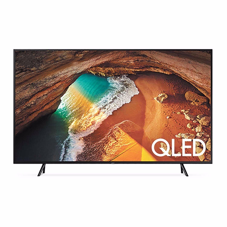 75-Inch Class QLED Smart 4k UHDTV