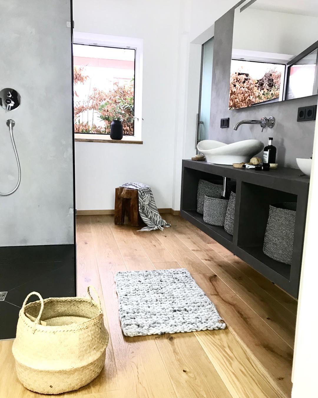 Aufbewahrungskorb Seagrass Bad Aufbewahrung Badezimmer Aufbewahrung Schone Zuhause