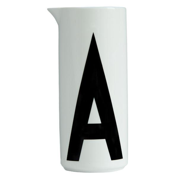 Arne Jacobsen Aqua Jug A by Design Letters.