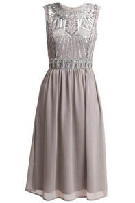 Gatsby Bridesmaid Dresses from Frock & Frill | SouthBound Bride