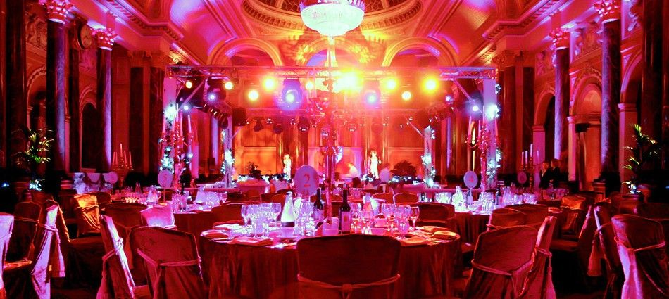 Best Christmas Party Ideas For Work