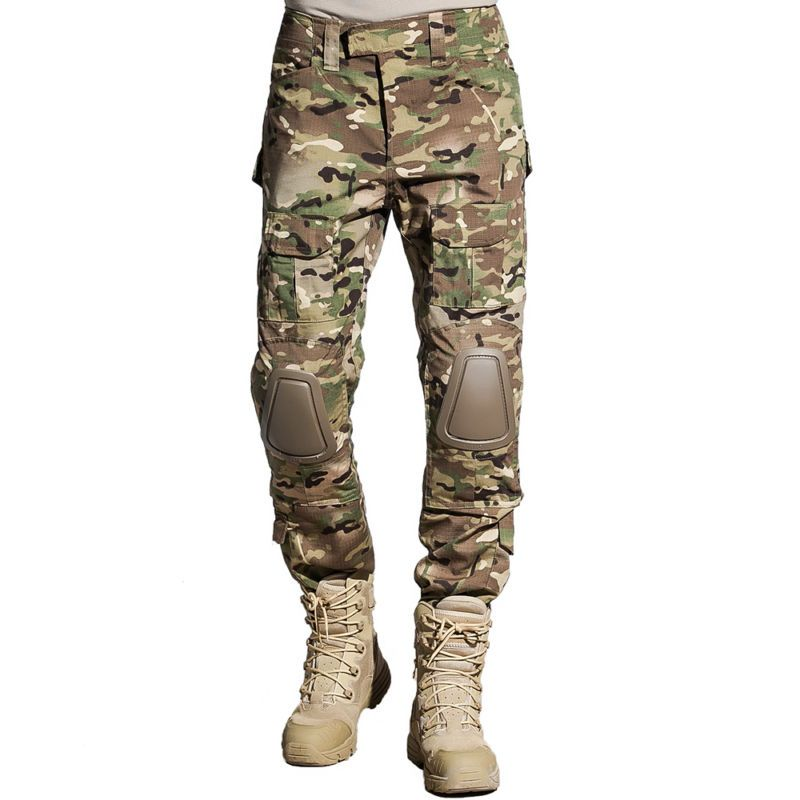 Tactical Military Combat Uniform Shirt  Pants G3 Airsoft gen3 CAMO MultiCam BDU//