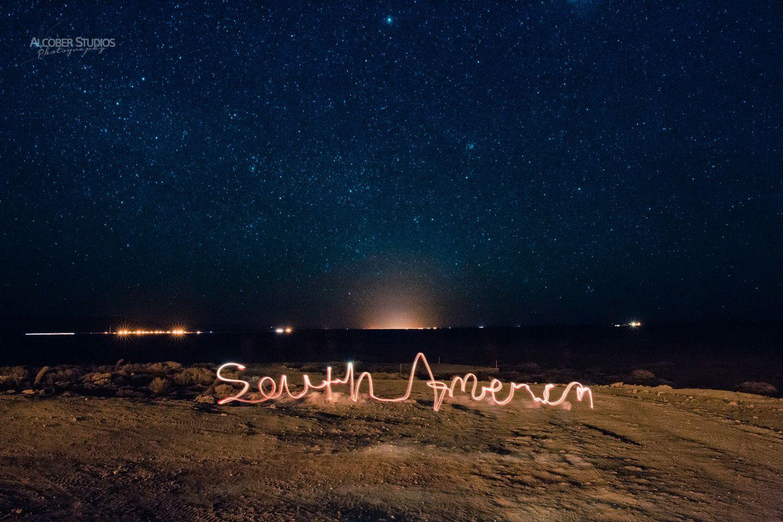 Landscape - South America