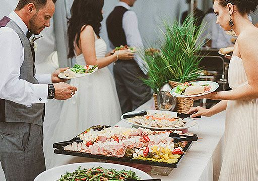 Come Visit Our Catering On Victoria BC Photo Gallery