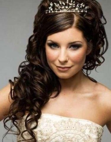 Wedding Hairstyles Curls Download Weddings Pinterest - Wedding hairstyle download