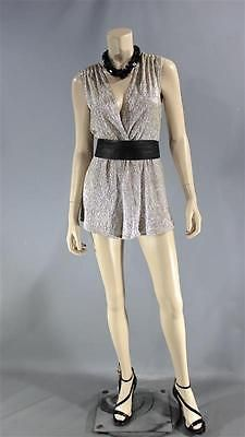 GUILT MOLLY RYAN REBEKAH WAINWRIGHT SCREEN WORN ROMPER BELT NECKLACE SHOES EP101 https://t.co/NRywOz5PRy https://t.co/GXLkICFDbJ