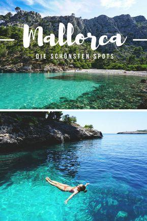 Unsere Mallorca Reise - Die besten Highlights und Tipps der Baleareninsel