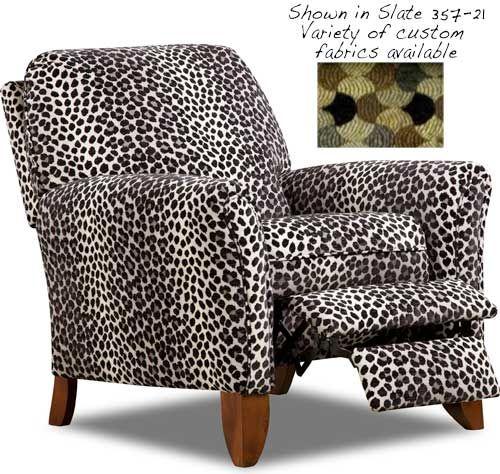 Kranston Hi Leg Recliner   Puritan Furniture  CT.u0027s Largest Furniture Store