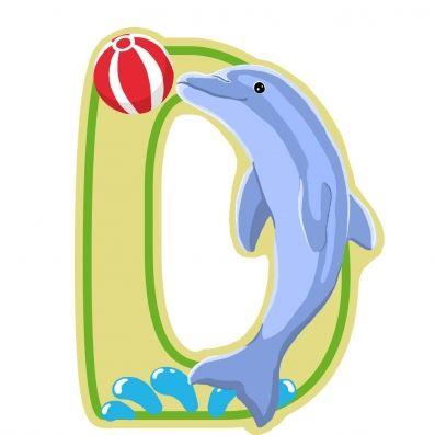 D - Dolphin