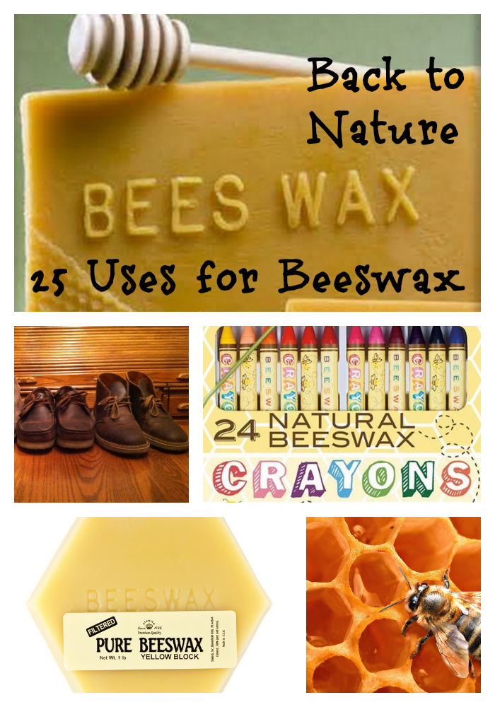 Where can i buy natural beeswax