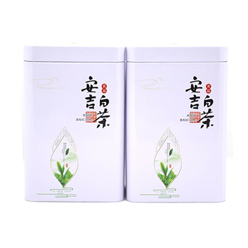 Star Packaging 1 Gallon Rectangle Metal Container 4 Liter Square Tin Can Discount 50 Star Packaging In 2020 Tea Tin Boxes Tea Box Metal Containers
