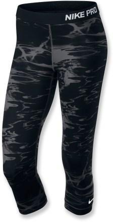 28d9db0fa68ad Nike Printed Epic Run Crop Tights - Women's | Active wear ...