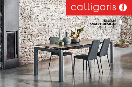 Comfy Dining Room Chairs Mesmerizing Dress It Up Or Down  The New #calligaris Club Chair Is Comfy Inspiration Design