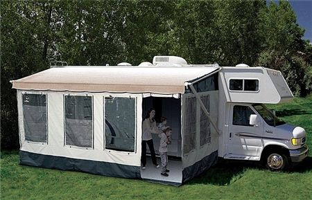 Carefree 211600a Rv Awning Size 16 17 Buena Vista Plus Room Recreational Vehicles Rv Camping Rv