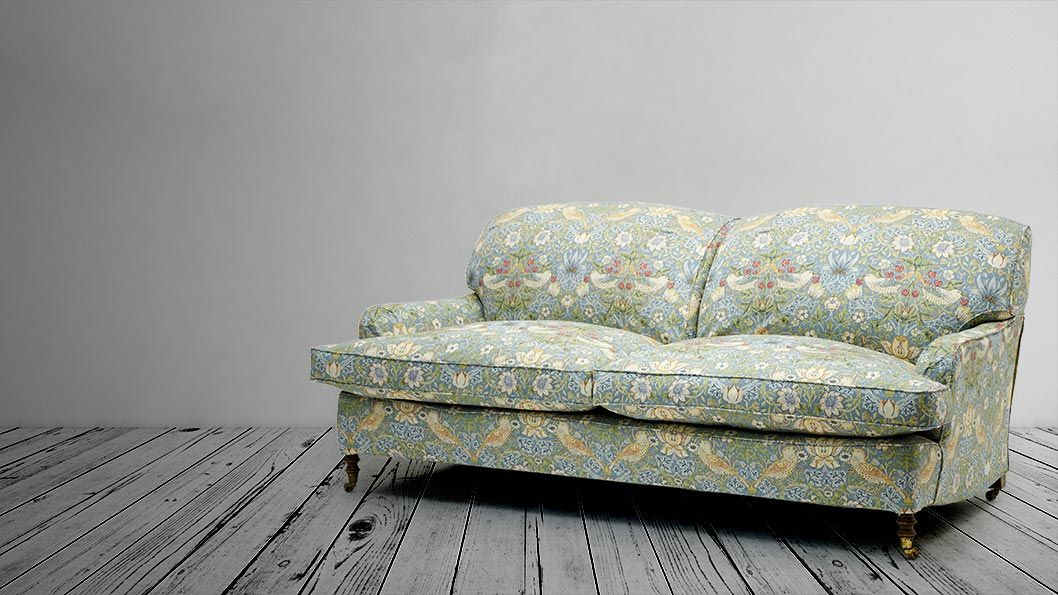 Pin On Loose Covers, Loose Fit Sofa Covers Uk