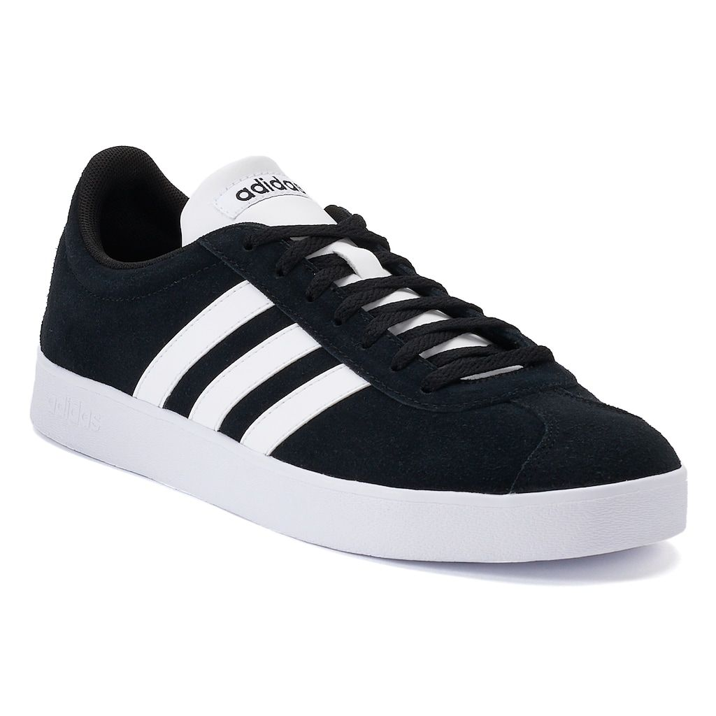 the latest 2e39a 8df4a Adidas NEO VL Court 2.0 Men s Sneakers, Black