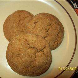 Check out this delicious cooking,  Ginger Cookies recipe