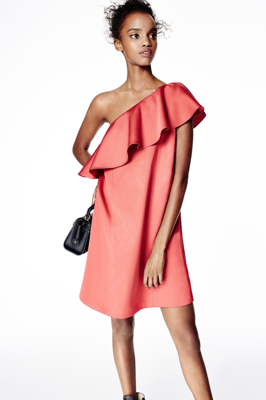 ZAC Zac Posen Pre-Fall 2016 Fashion Show