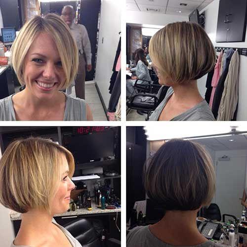 24 Cute Short Hair Haarschnitt Kurz Kurz Geschnittene Frisuren Haar Styling