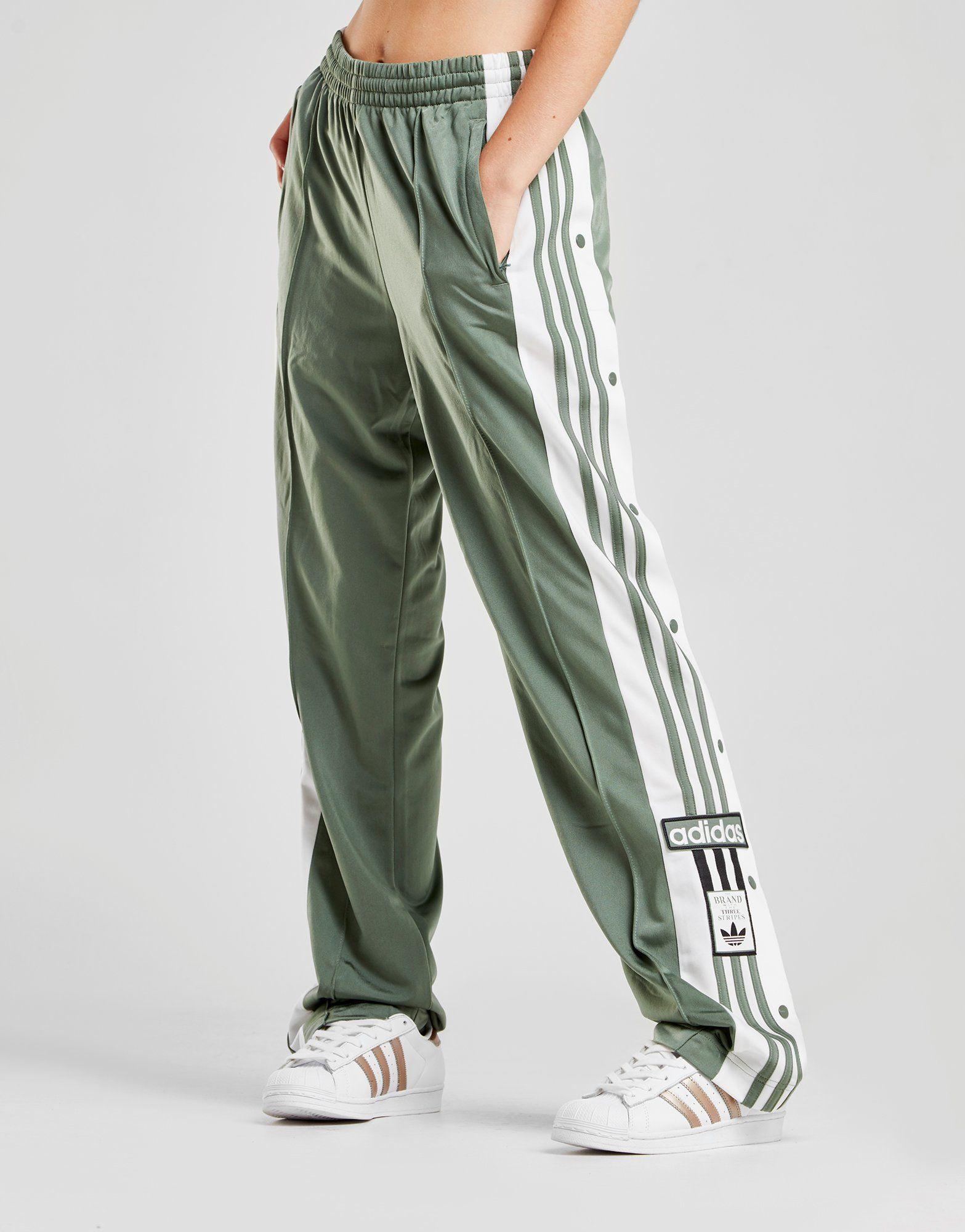 adidas Originals pantalón de chándal Adibreak Popper ...