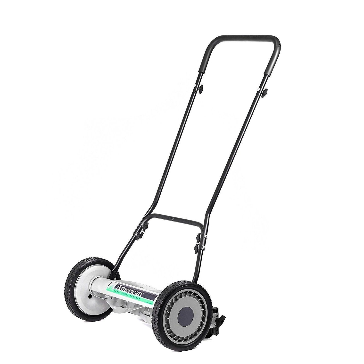 American Lawn Mower 18 inch Deluxe Light Reel Mower American Lawn