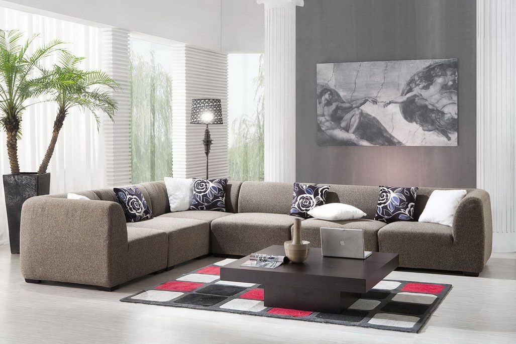 Inspiring Super Modern Living Room Ideas Picture Listed In:
