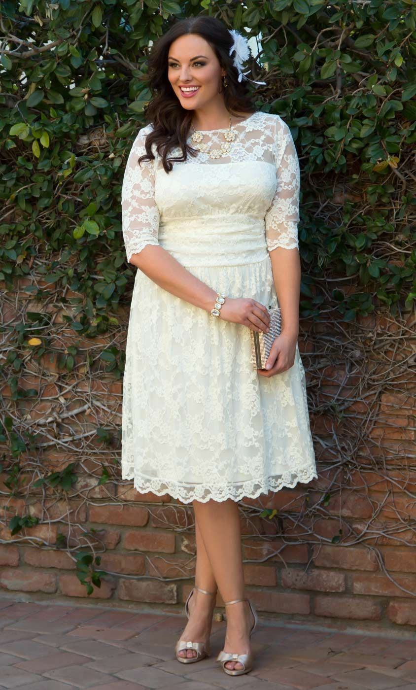 Plus size retro wedding dresses  Looking for a gorgeous plus size wedding dress Take a look at our