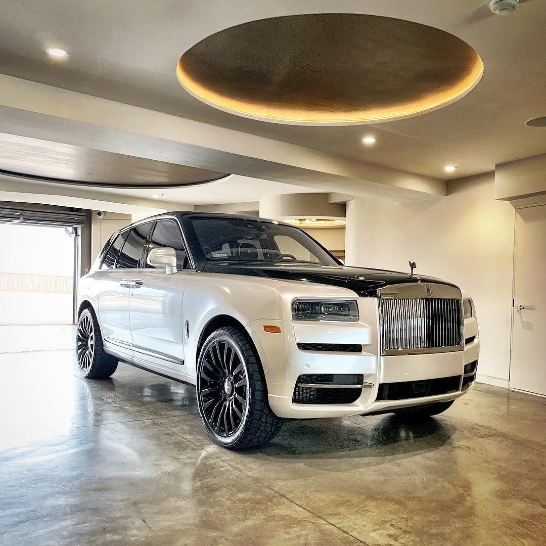 Rolls Royce Cullinan By Rdbla Rolls Royce Cullinan New Luxury