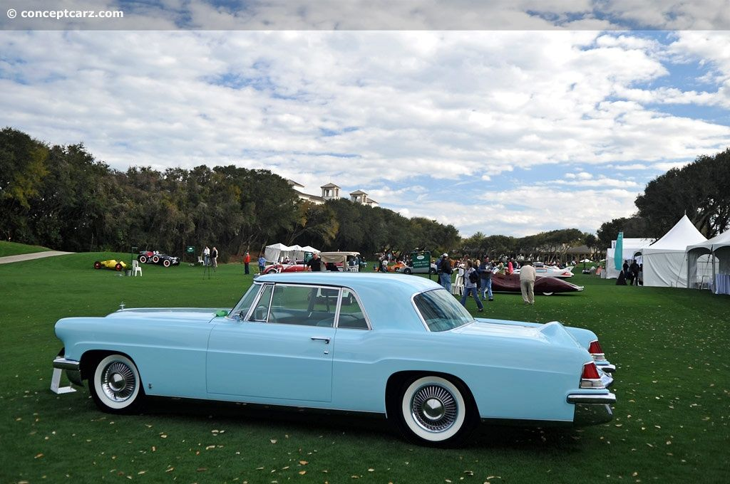1955 lincoln continental - Google Search | 1955-57 Lincoln ...