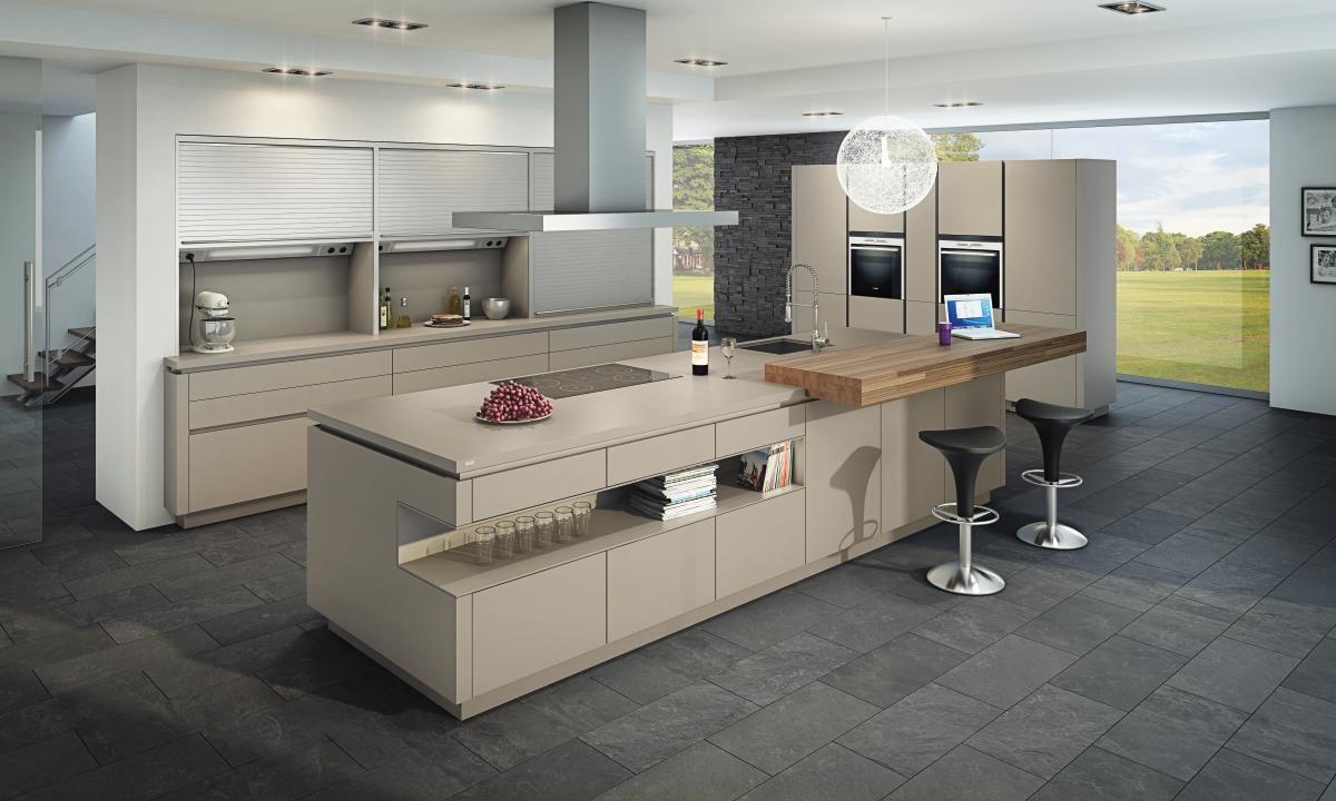 Moderne Kuchen Von Ewe Pinterest Kitchens And Room