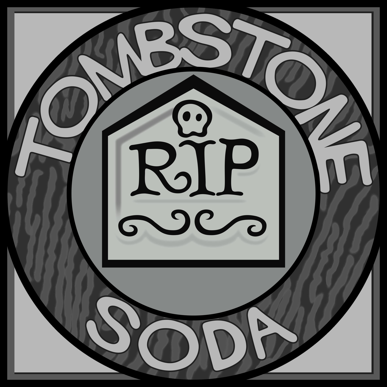 Tombstone Soda Logo From Treyarch Zombies 3000x3000 Call Of Duty Zombies Call Of Duty Black Black Ops Zombies