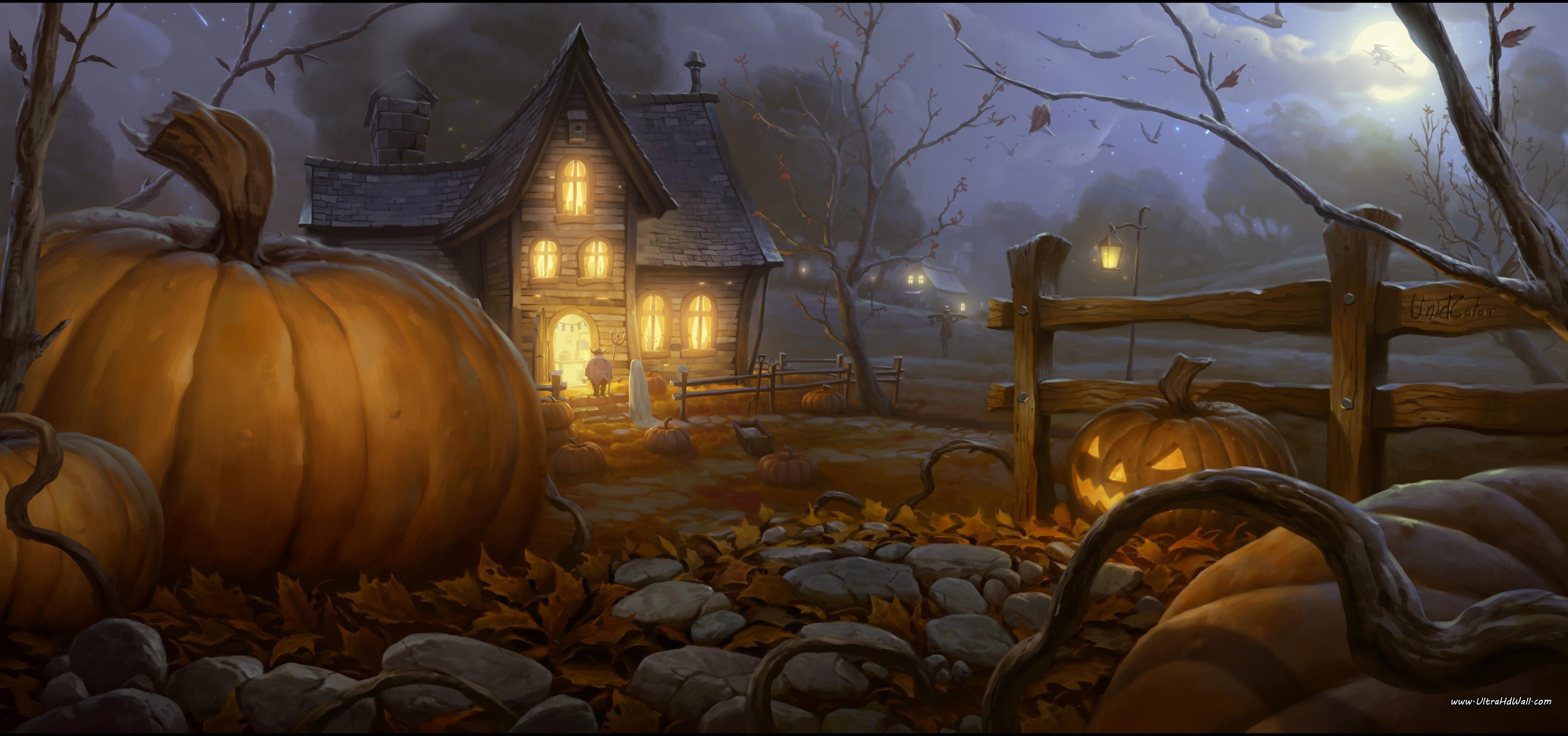 http://iwantimage.com/ax/halloween-desktop-background.html ...