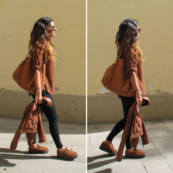 A las #colgadas nos chiflan las #noname del #look de hoy http://wp.me/p3i7Nr-1uf  The #hanging love the #noname in today's #look http://wp.me/p3i7Nr-1uf