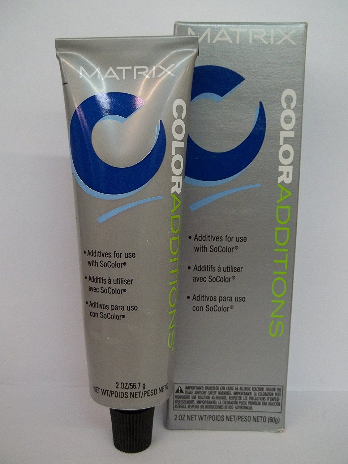 Matrix Color Additions Color Additives For Matrix Socolor 2 Fl Oz Tube Shade Selection Red This Is An Amazon Affili Matrix Color R Colors Hair Color