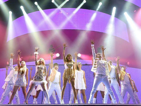 Disney Violetta Konzert