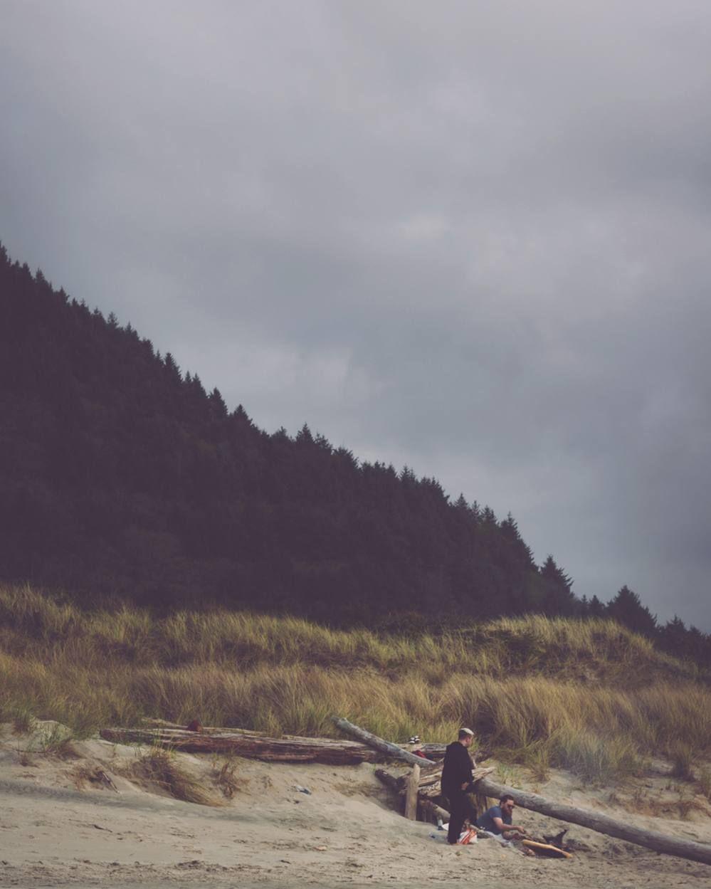 Beach bums  by robinlovesrain