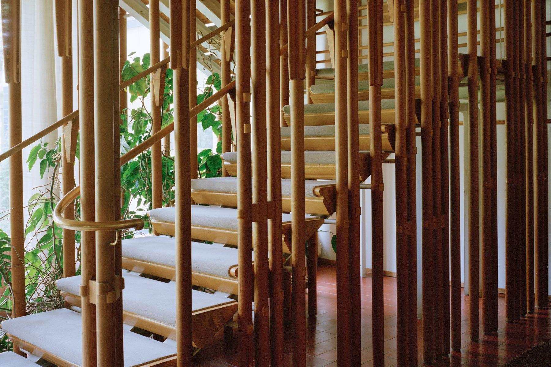 Best Alvar Aalto Staircase Vitra Design Vitra Design Museum 400 x 300