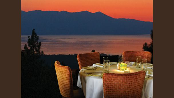 Chart house lake tahoe lake tahoe seafood staycation ideas