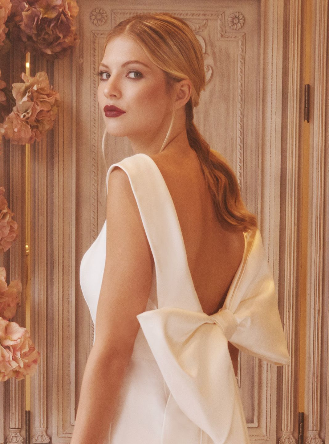 Luxury Couture Made To Measure Bespoke Wedding Dresses Wedding