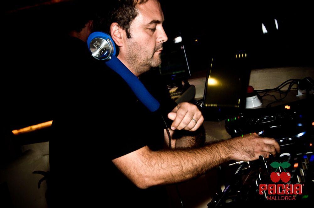Must Have Soul at Pacha Mallorca w/ Karizma & Kiko Navarro - 30AUG2013  http://www.pachamallorca.es/