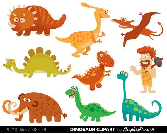 Dinosaur Clipart Dinosaur Clip Art Dino Clipart Dino Clip Art