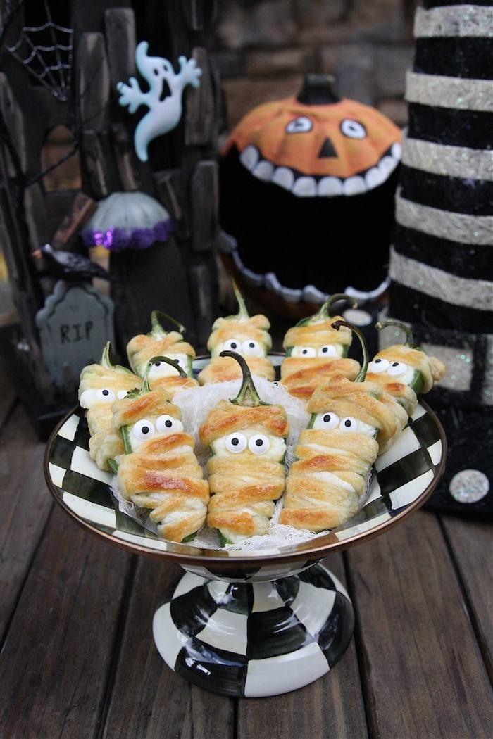Halloween Recipe Ideas Holiday Creations Pinterest Halloween - pinterest halloween food ideas