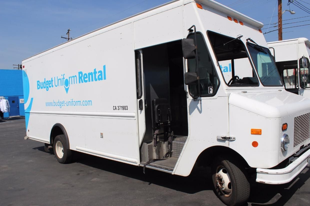 Happymonday We Are On Our Way Your Fresh Clean Uniforms For The Week Are On Their Way Losangele Professional Uniforms Redondo Beach Recreational Vehicles