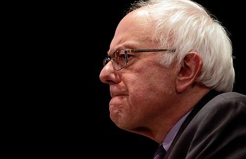 Bernie's Tragic Flaw: Too Soft on Clinton! Maybe, but some good people can't justify tearing people down! People should know by now, what Hillary is!