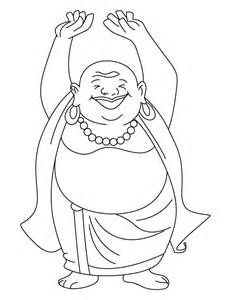 Coloring Pages Buddha Coloring Pages Free Coloring Free