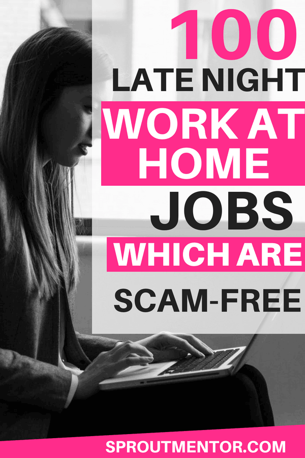 Here S How You Can Make Extra Cash With These 100 Part Time Jobs