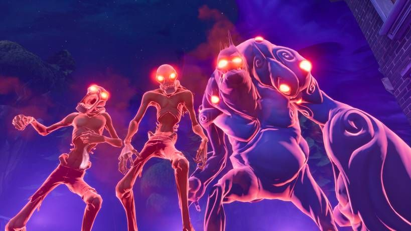 FORTNITE UPDATE 1.38, Read What's New and Fixed Video