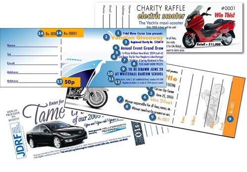 get beautiful tickets printing with die cut and custom options at http