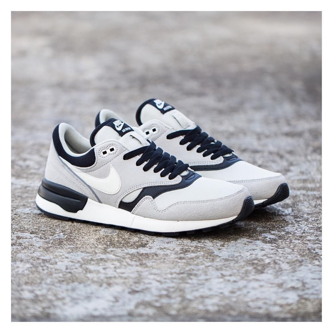 Instagram · Nike Air Odyssey: Wolf Grey/Sail/Lunar Grey/Black