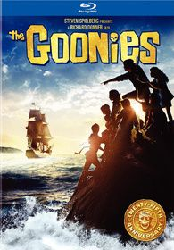 The Goonies (25th Anniversary Ultimate Collector's Edition)